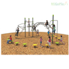 Outdoor Physical Equipment13