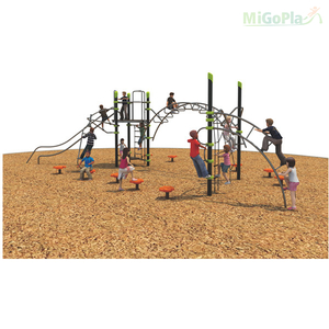 Outdoor Physical Equipment8