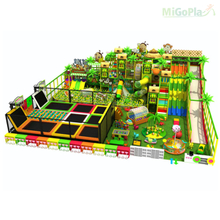 Indoor Playground Equipment5
