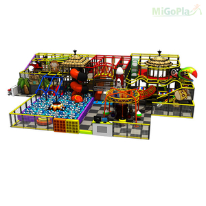 Indoor Playground Equipment1